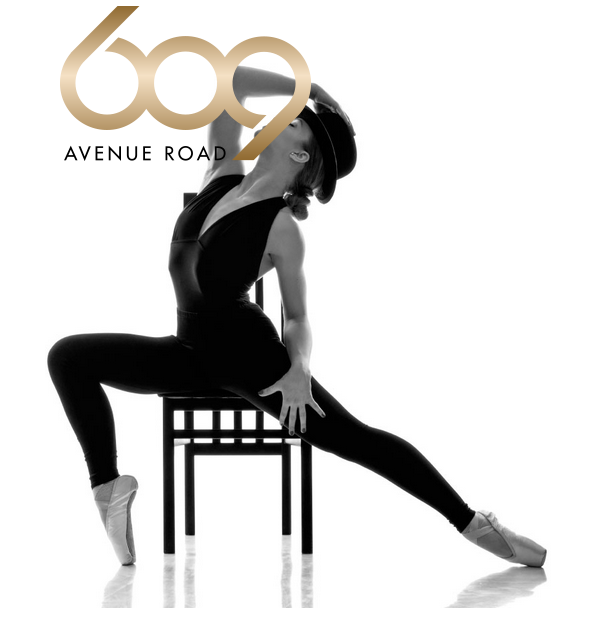609 Avenue Road Condominiums, Toronto, CA